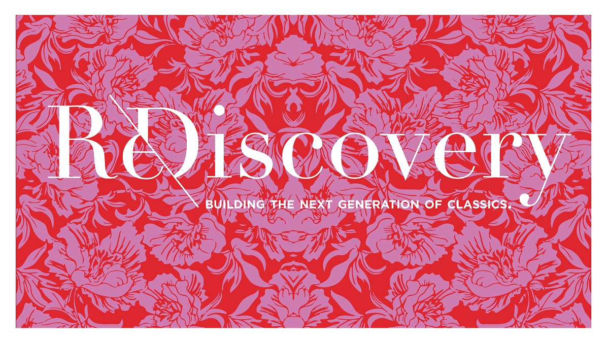 ReDiscovery Reading Series