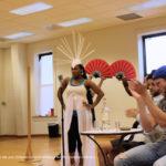 The Comedy of Errors Rehearsal Photos
