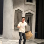 THE COMEDY OF ERRORS Open Rehearsal