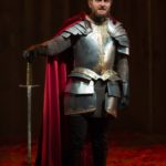 CAMELOT Production Photos